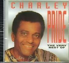 CHARLEY PRIDE - THE VERY BEST OF - RITZ RCD 547