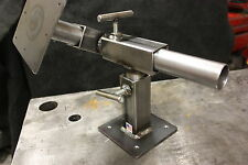 Taxidermy Stand 3 axis mounting stand large