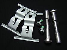 PORSCHE 955 Cayenne S/Turbo Pinza Freno Anteriore 18zl/18zr Pin Kit - 95535195900