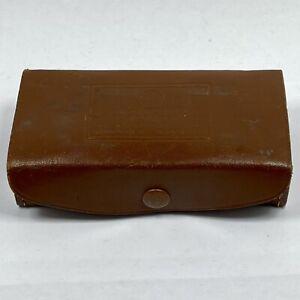 Vintage Kodak Combination Filter Case Series VI