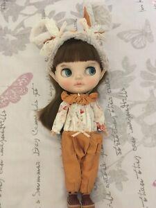 Vestido Blythe Alice's Tears