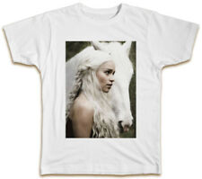 Game of Thrones Cotton Crew Neck T-Shirts for Women
