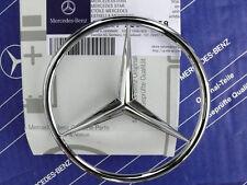 Original Mercedes Stern für Heckdeckel R107 280SLC bis 500SLC alle Modelle NEU!