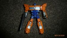 Transformers Generations Combiner Wars Huffer Legends Figure Complete RARE