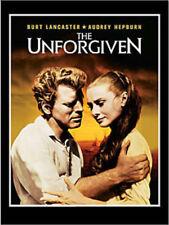 The Unforgiven - John Huston, 1960 / New
