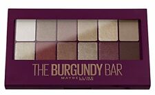 Maybelline The weinrot bar Palette 9.6g G