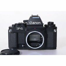 Canon F-1 Kamera mit AE Finder FN / SLR Body / Canon F1 Spiegelreflexkamera