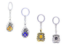 Katekyo Hitman Reborn! Cosplay Costume Accessory Vongola Family Pendant Key Ring