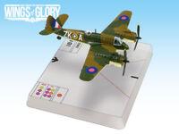 Wings Of Glory Ww2 - Bristol Beaufighter Mk.If - Herrick