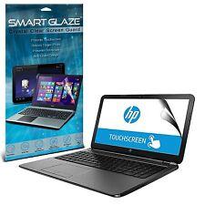 Esmalte inteligente personalizado hecho protector de pantalla de ordenador portátil para HP 15-g007na
