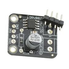 Arduino H-Bridge DC Motor Driver Breakout Board PWM Control DRV8871 Module 3.6A