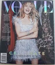 May Vogue Magazines
