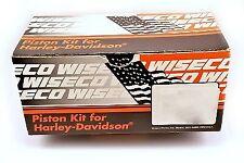 Wiseco Piston Set 3.498 in K1700 Thunderbolt S3/S3T/White Lightning S1