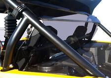 Spike UTV Rear Windshield Dust Panel Tinted For Yamaha YXZ 1000 77-1400-R-T