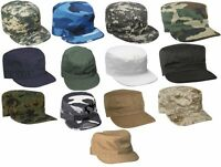 Patrol Hat Camouflage Military Fatigue  Camo  Rothco