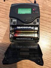 Sennheiser SK 100 G2 Bodypack Transmitter 513-554 MHz SK100 & Headset E3