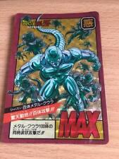 Carte Dragon Ball Z DBZ Super Battle Part 3 #114b Prisme 1992 MADE IN JAPAN