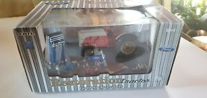 Ford Tractor Restoration set