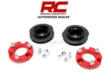 """2010-2018 Toyota 4-Runner 4WD 2"""" Rough Country Lift Kit Anodized Red [764RED]"""