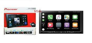 """Pioneer DMH-1500NEX Digital Media 7"""" Bluetooth CarPlay Android NEW"""