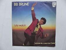 bb Brune City watch Panne de coeur au Caire 6010362