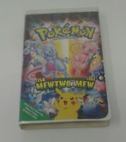 Pokemon Lot of 15 VHS Tapes  Pikachu Meowth Snorlax  Dist Pioneer TV Episodes