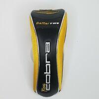 KING COBRA BAFFLER TWS Golf Club Driver Wood Hybrid Head Cover 3 4 5 7 9 X  OEM