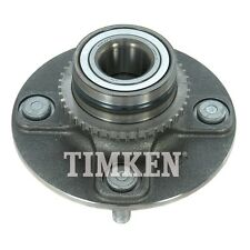 Timken HA590123 Rr Hub Assy