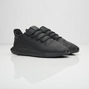 adidas Tubular Shadow Black BB8823 Men Size US 10 NEW 🚚✅