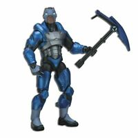 """Fortnite Carbide Solo Mode 4"""" Figure Pack By Jazwares Collectible Toy +8"""