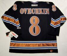 ALEXANDER OVECHKIN - size XL - Washington Capitals CCM 2000-2007 CCM 550 Jersey