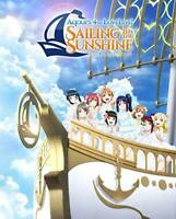 Aqours 4th LoveLive! ~ Sailing to the Sunshine ~ Blu-ray Memorial BOX