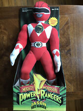 Original Mighty Morphin Power Rangers Doll