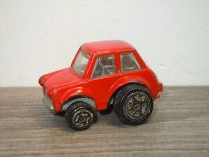 Mini Minor - Polistil Italy *34002