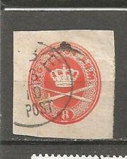 Dänemark Danmark Siegel Old Stamps  Briefmarken Sellos Timbres