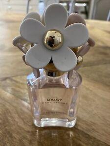 Marc Jacobs Daisy Eau So Fresh 75ml Tiny Bit Used