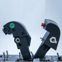 For Thrustmaster Hotas Warthog Flight Stick Radar Wheel Mod Modification Kits