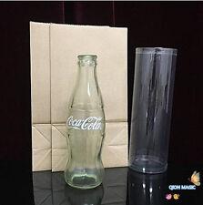 Vanishing Coke Bottle - Empty,Stage Magic Trick,Illusion,Party Trick,Fun,Gimmick
