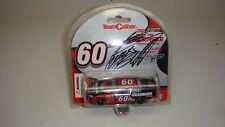AUTOGRAPHED-TEAM CALIBER PIT STOP-POST IT-GREG BIFFLES-NASCAR-1:64-2002-GRAINGER