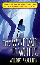 The Women in White By: Wilkie Collins