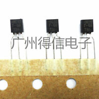 30pairs ( BC337 -40 + BC327 -40 ) NPN PNP Silicon Transistor TO-92