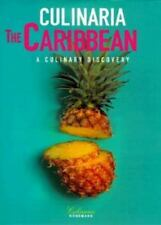 Culinaria: The Caribbean (1999, Hardcover)