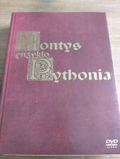 Monty Python Enzyklopädie  Dvd Box