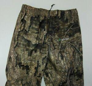Frogg Toggs AS1310-61 Realtree Timber Rain Pants, Camo, Large Mens
