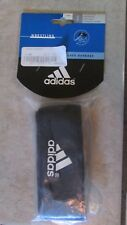 Adidas Wrestling Lace Guards/Bandage -Black -One Pair -One Size Fits All (G 42)