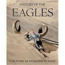 Eagles History Of Story Of An American Band 2 DVD All Regions NTSC NEW