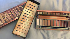 Urban Decay Cosmetics Naked Heat Eyeshadow Palette - 12 Shades