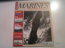 **d Marines & Forces navales n°74 Guerre Iran Irak / HMS Belfast