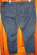 Sonoma Women's Denim Jeans NWT Size 24WS 5 Pocket Mid-Rise