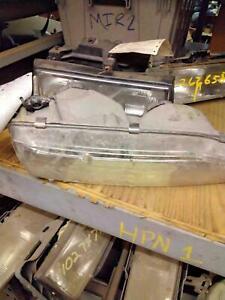Headlamp Assembly HONDA ACCORD Right 92 93